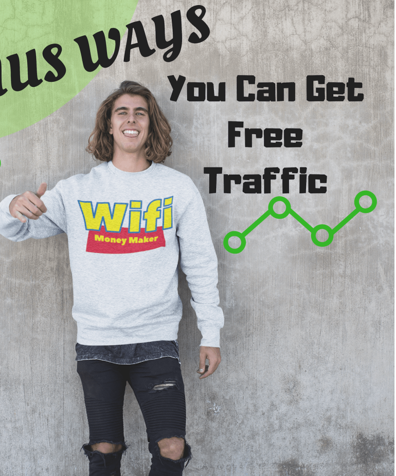 How To Get Free Traffic To Your Shopify Store Learn How To Start A